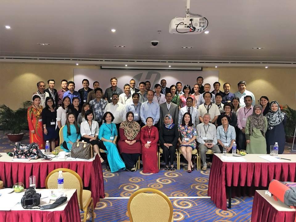 Hội thảo Hansaton Khu vực Châu Á tại Việt Nam tháng 5/2017