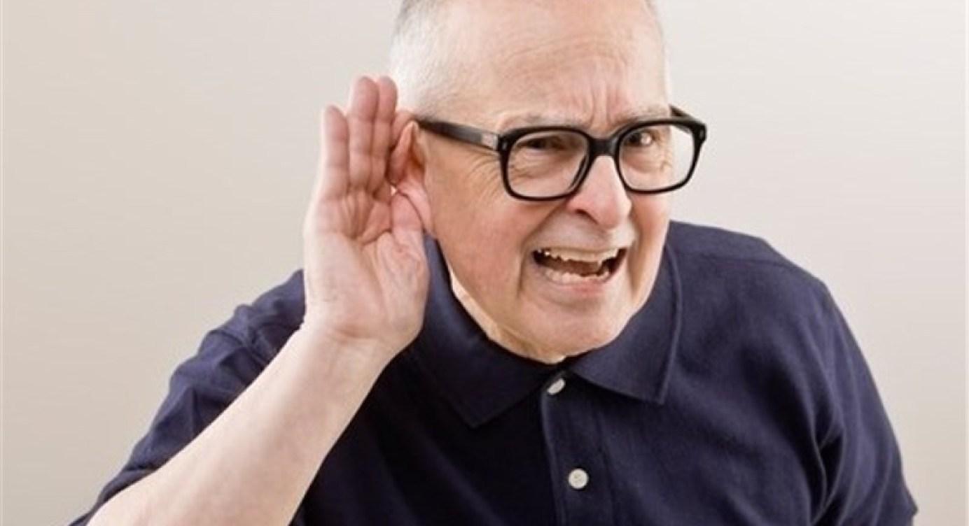 Những ảnh hưởng của suy giảm thính lực với sức khỏe