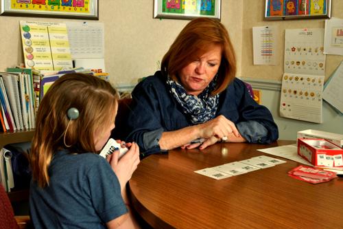 Một số Phương pháp dạy trẻ khiếm thính