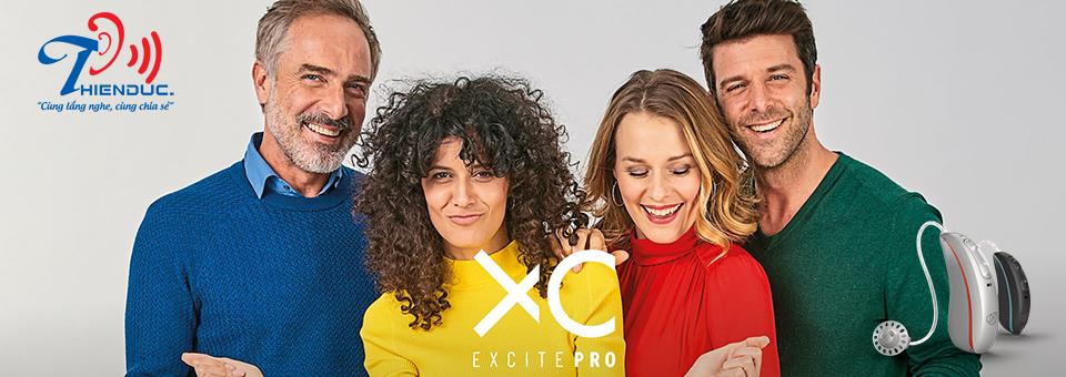 Hansaton XC Pro 2020