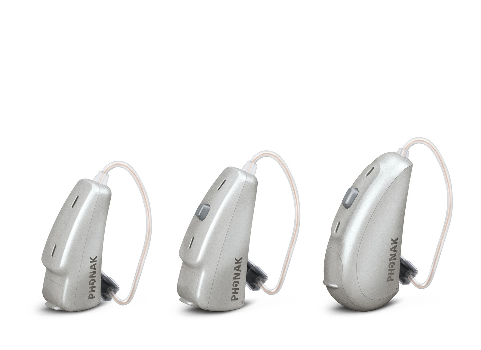 Phonak Audio Q50